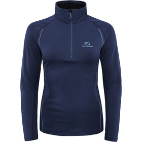 Elevenate Métailler Zip Jacket Dam twilight blue